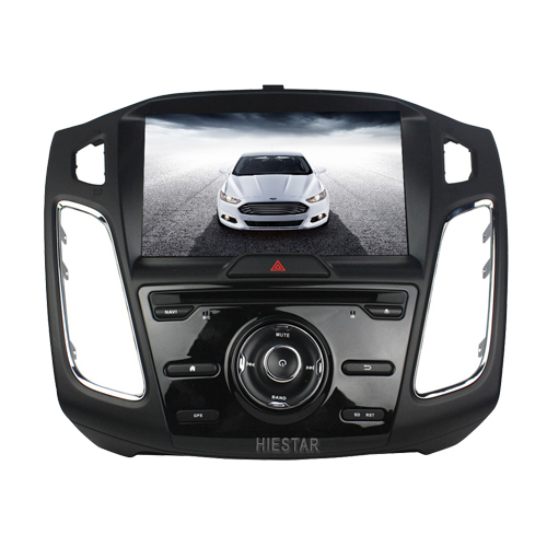 Ford Focus 2015 Car DVD GPS Player Mirror link Built-in Bluetooth RDS Android 7.1/6.0 Wifi 3G 8 core band